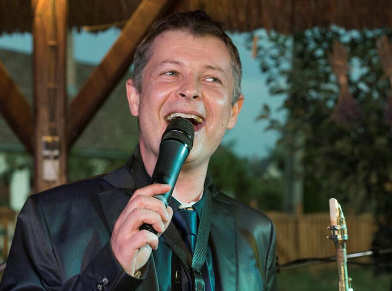 Wenczel Gábor